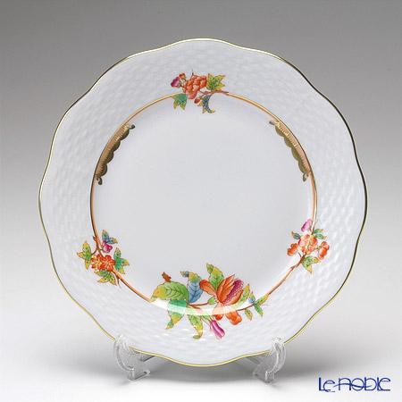 ヘレンド ヴィクトリア・スプリング 00517-0-00 プレート 19cm