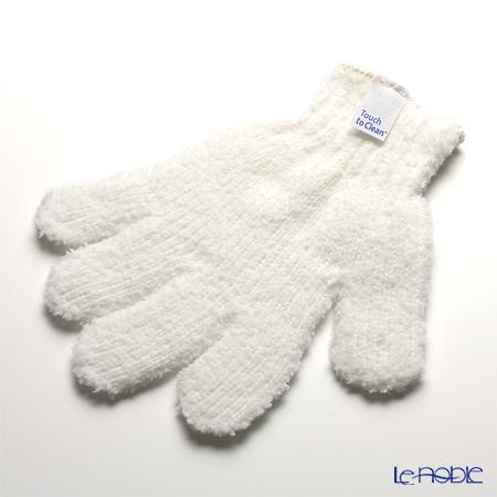 タッチ・トゥ・クリーンマイクロファイバーお掃除手袋(片手)