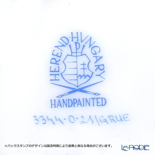 Herend 'Oriental Bird' GRUE 03344-0-21 Creamer (Mandarin handle / openwork) 100ml