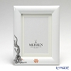 Meissen Ming Dragon black 33a173/53n74 Picture Frame 23x18cm Picture frame 23 x 18 cm