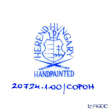 ヘレンド COPOH 20724-0-00ティーカップ&ソーサー 200cc