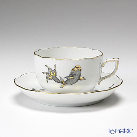 ヘレンド COPON 20724-0-00 ティーカップ&ソーサー 200cc