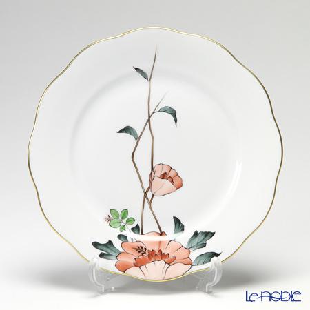 ヘレンド FLOI-3 20517-0-00 プレート 19cm