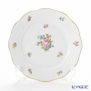 Herend Sachs bouquet BS-10 00517-0-00 Plate 19 cm