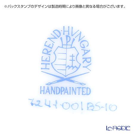 ヘレンド サックスブーケ BS-10 00724-0-00ティーカップ&ソーサー 200cc