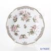 Herend Victoria, Platinum VBOG-X1-PT 00512-0-00 Plate 12.5 cm