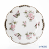 Herend Victoria-00519-0-00 VBOG-X1-PT Platinum Plate 21 cm