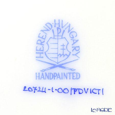 ヘレンド ヴィクトリア PDVICT1 20724-0-00ティーカップ&ソーサー 200cc ピンク