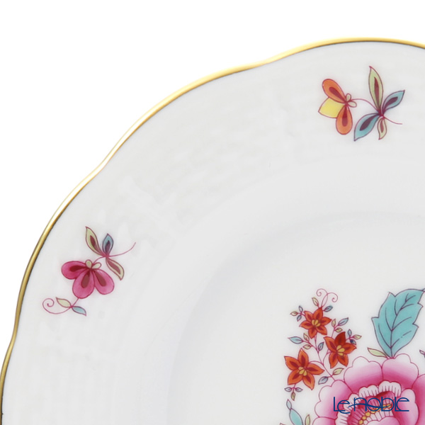 Herend 'Nanking Bouquet' NB 00512-0-00 Plate 12.5cm