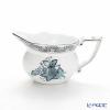 Herend Platinum aponitorcoise ATQ3-PT 00645-0-00 / 645 Creamer 80 cc
