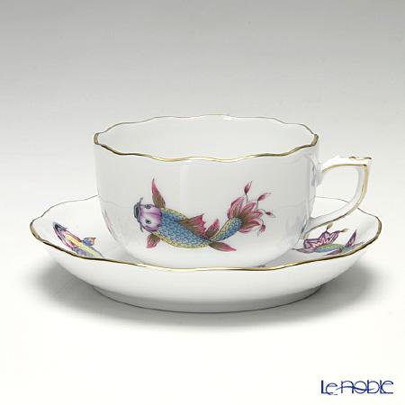 ヘレンド COPO 20724-0-00 ティーカップ&ソーサー 200cc