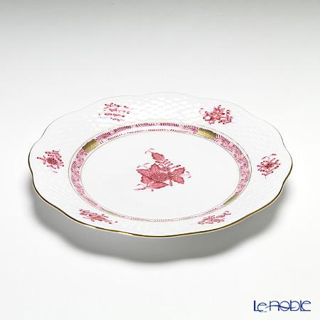 ヘレンド アポニーモーブ 00517-0-00プレート 19cm