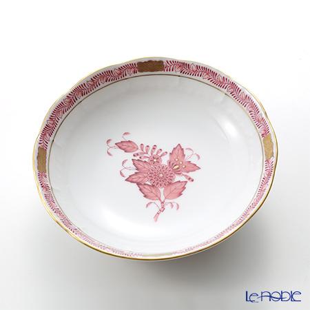 ヘレンド アポニーモーヴ 00704-1-00 フルーツボウル 13.5cm