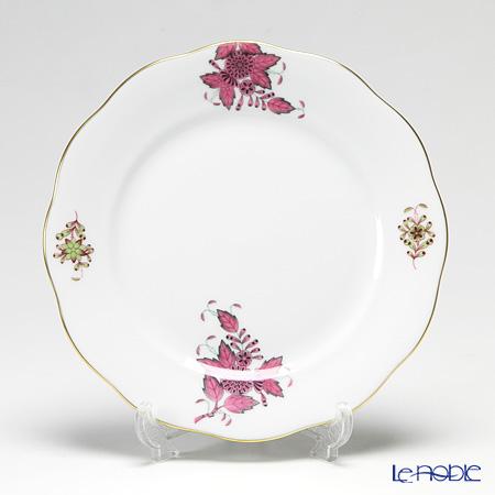ヘレンド クロチルド ピンク 20517-0-00プレート 19cm