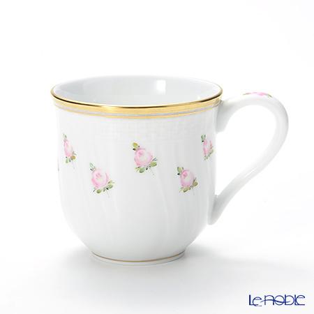 ヘレンド 朝露の小薔薇 PTRA 01739-0-00 マグ M 200cc