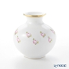 Herend Small Roses Pink / Petites Roses Aurore PTRA 07188-0-00 Vase H11cm