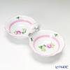 ヘレンド ウィーンのバラ ピンク 00253-0-00/253ジャム・マーマレード 14cm
