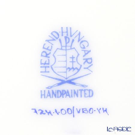 ヘレンド VBO-Y4 00724-0-00ティーカップ&ソーサー 200cc ピンク