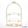Create cake stand gold ME0061 Butterfly top