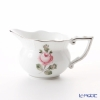 Herend Vienna Rose Platinum / Vieille Rose de Herend Platinum VR-PT 00645-0-00 Creamer 80ml