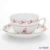 Herend rose Garland RGS 00724-0-00 Tea Cup & Saucer 200 cc