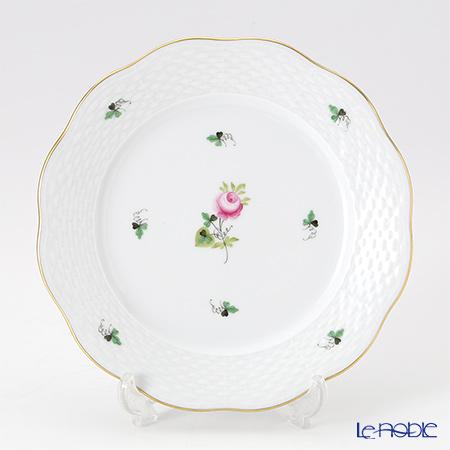 Herend Vieille Rose de Herend Simple Dessert Plate 190 mm, VRHS 00517-0-00