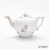 Herend Vienna rose simple 00608-0-09 400cc teapot (rose)
