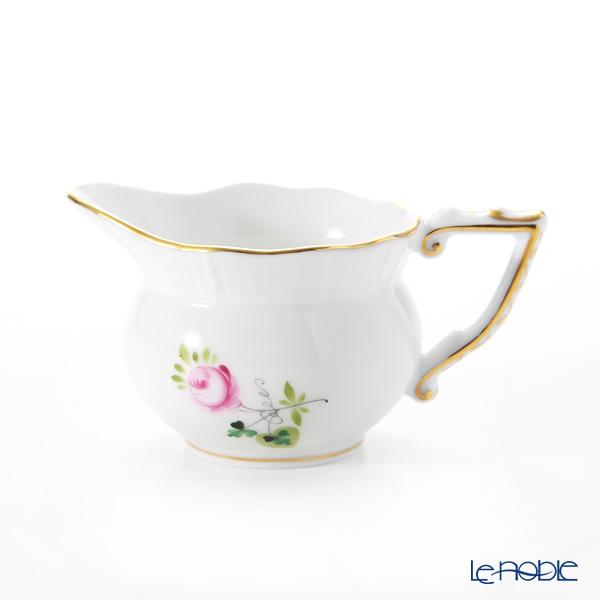 ヘレンド ウィーンのバラ シンプル クリーマー 80cc 00645-0-00