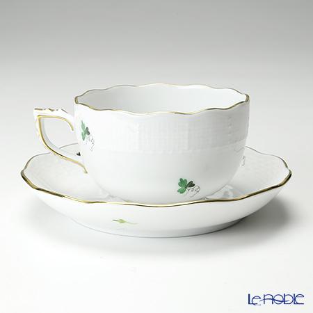 ヘレンド ウィーンのバラ シンプル 00724-0-00ティーカップ&ソーサー 200cc