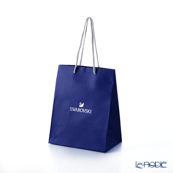スワロフスキー ショッピングバッグ(紙袋) Sサイズ(縦20×横16×まち10cm)