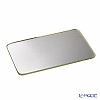 Display mirror rectangular M 11 x 6.7 cm