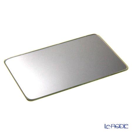 ディスプレーミラー 長方形L 13.7×8.7cm
