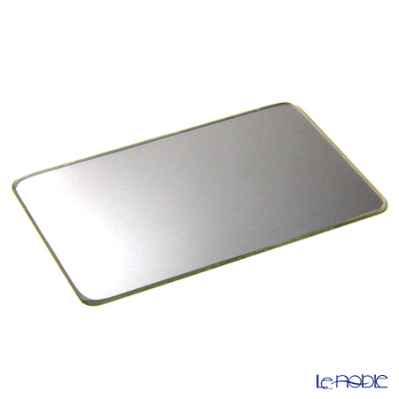 ディスプレーミラー 長方形 L 13.7×8.7cm