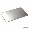 Display mirror rectangular L 8.5 x 8.7 cm