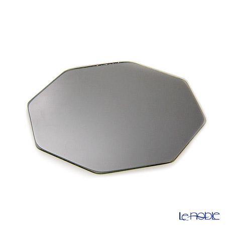 ディスプレーミラー 八角形L 14.3cm