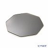 Octagonal display mirror L 8.9 cm