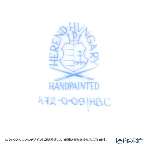 ヘレンド ブーケコルネリア HBCシュガーポット ローズ 200cc 00472-0-09