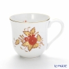 02729-0-00 APER-OR Herend aponeypersimmongold (persimmon) Mug 250 cc