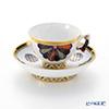 Herend Chrysanthemum Imari CIM / 03371-0-21 Small Cup & Saucer