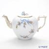 Herend Eden blue EDENBM 20606-0-09 Teapot 800 cc