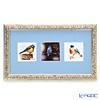 ヘレンド MIX3-2 08222-0-91陶板(バード) 23×38cm