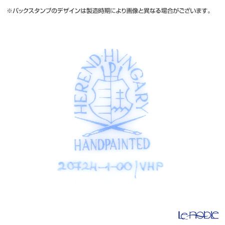 ヘレンド エカイユ ピンク VHP 20724-0-00ティーカップ&ソーサー 200cc