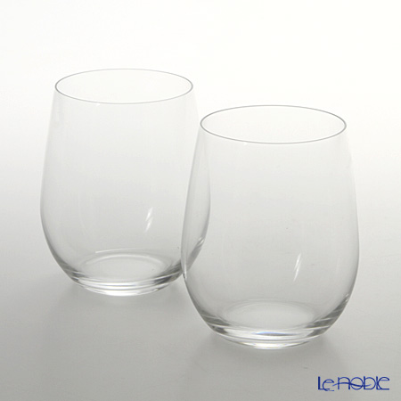 Riedel 'O' 0414/05 Wine Tumbler / Viognier / Chardonnay 320ml (set of 2)
