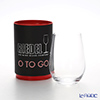 Alex Riedel Daiginjo sake taster 2414 / 22 tube cans