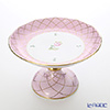 20311-0-00 VRH-MFP Memorial Rose Herend Compote