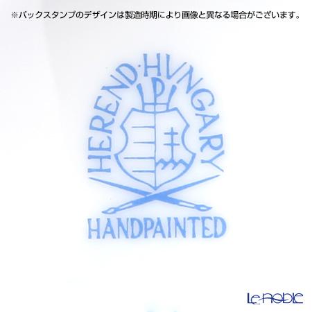 ヘレンド ファンタジー CPT 06214-0-09透かしボンボン プラチナ(ローズ)