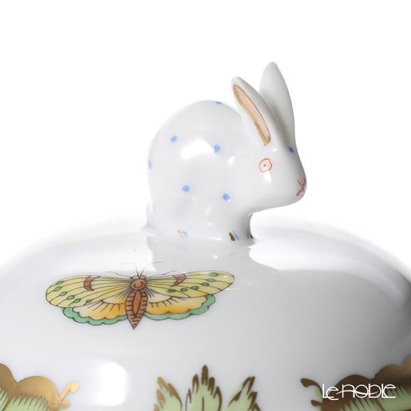 ヘレンド VBA 06099-0-25ベース蓋付(ウサギ)