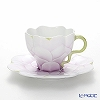 Herend CAME2 04740-0-00 Tea Cup & Saucer 200 cc (lilac)
