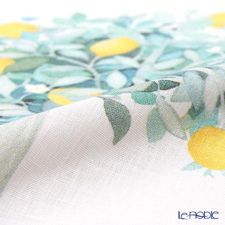 Tessitura Toscana Telerie社 キッチンタオル リネン100%ソレント リモーニ 50×70cm
