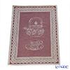 Tessitura Toscana Telerie, kitchen towels cotton j guard 100% Vetrina pot & Cup 57 x 77 cm